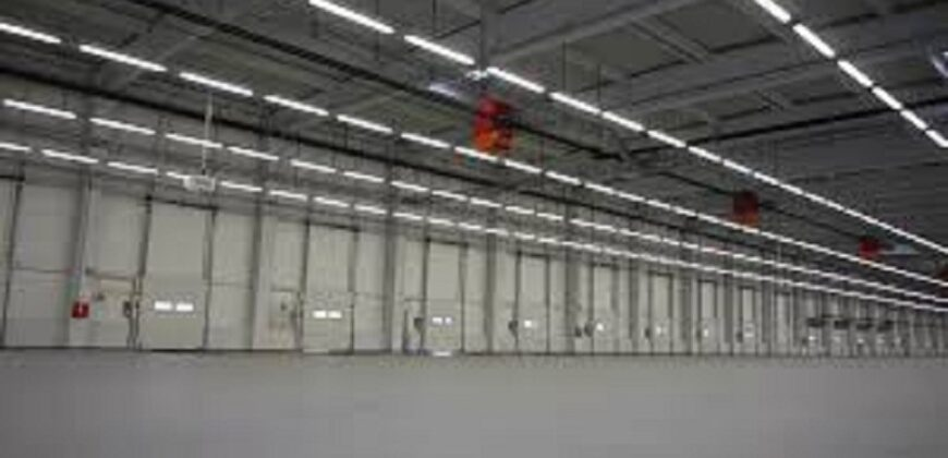 500000 sq.ft | Industrial Factory available for lease in Sanand, Ahmedabad