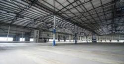 45000 sq.ft Godown for lease in Vatva, Ahmedabad