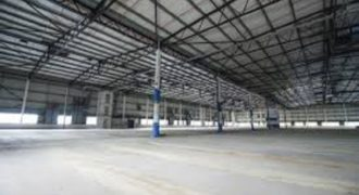 45000 sq.ft | Warehouse or Godown for lease in Vatva, Ahmedabad