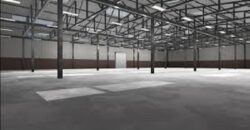 98000 sq.ft Industrial Shed for lease in Kheda, Ahmedabad