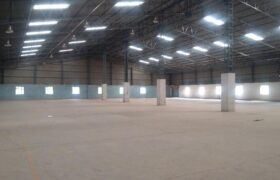 80000 sq.ft Industrial Shed for lease in Kadi, Ahmedabad