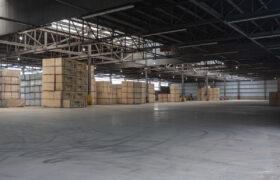 35000 sq.ft Find Warehouse in Kadi