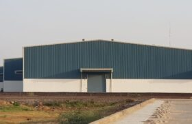 120000 sq.ft Industrial Shed for rent in Changodar, Ahmedabad