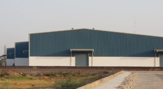 120000 sq.ft | Industrial Shed for rent in Changodar, Ahmedabad