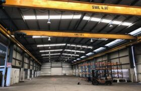 50000 sq.ft Storage for lease in Kathwada, Ahmedabad