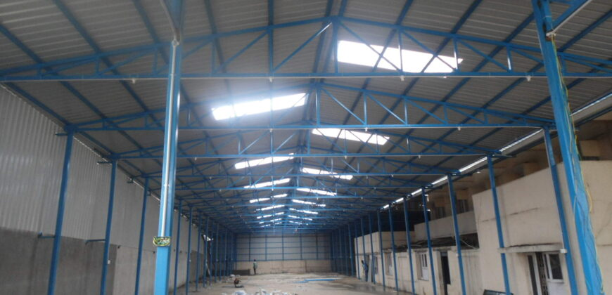 50000 sq.ft | Warehouse available for rent in Bavla, Ahmedabad