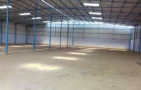 60000 sq.ft | Warehouse or storage for lease in Sarkhej, Ahmedabad