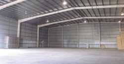 100000 sq.ft Industrial Shed for lease in Vithalapur, Ahmedabad