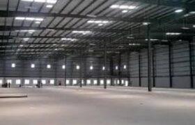 50000 sq.ft | Warehouse for Rent in Adalaj, Ahmedabad