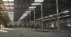 70000 sq.ft Warehouse for lease in Vithalapur, Ahmedabad