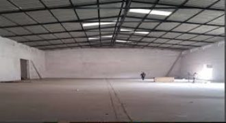 90000 sq.ft | Industrial Shed for rent in Adalaj, Ahmedabad