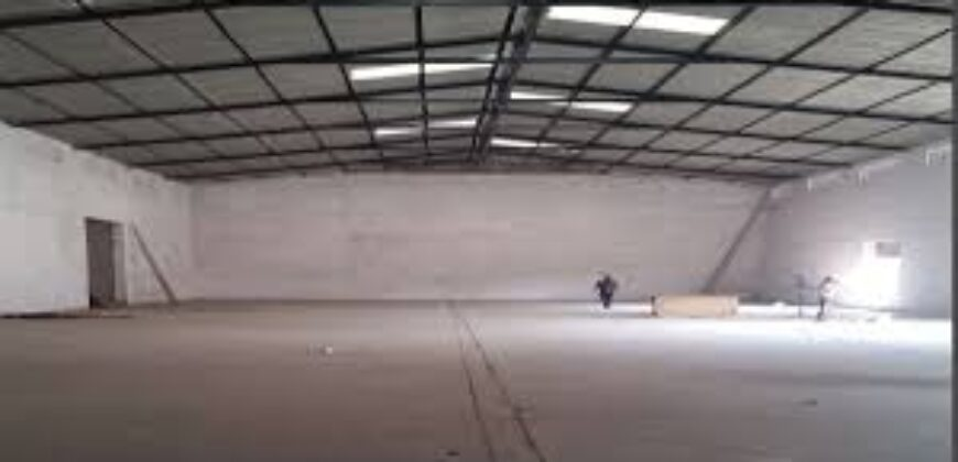 90000 sq.ft Industrial Shed for rent in Adalaj, Ahmedabad
