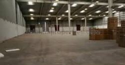 55000 sq.ft | Industrial Factory for lease in Kadi, Ahmedabad