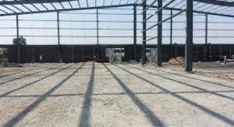 50000 sq.ft Industrial Shed for lease in Kathwada, Ahmedabad