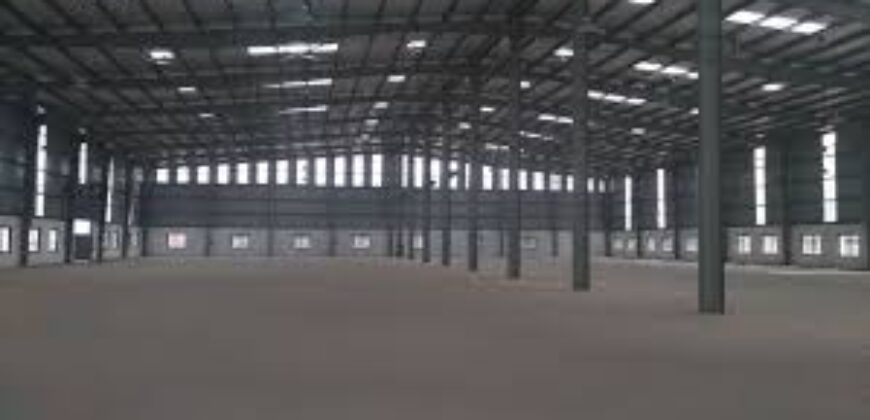 40000 sq.ft | Warehouse for Rent in Vatva, Ahmedabad