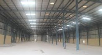 100000 sq.ft | Industrial shed for lease in Chhatral, Ahmedabad