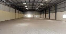 66000 sq.ft | Warehouse for Rent in Kheda, Ahmedabad