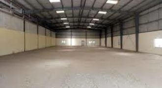 66000 sq.ft Warehouse for Rent in Kheda, Ahmedabad