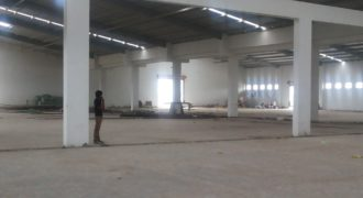 68000 sq.ft | Industrial Factory for lease in Aslali, Ahmedabad