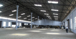 100000 Sq.ft Industrial Shed for lease in Sanand Ahmedabad