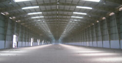 60000 sq.ft | Warehouse for rent in Santej, Ahmedabad