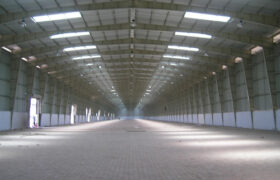 50000 sq.ft | Warehouse for Rent in Sarkhej, Ahmedabad