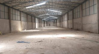 50000 sq.ft | Industrial shed available for rent in Bavla, Ahmedabad