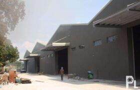 35000 sq.ft | Industrial Factory available for lease in Kadi, Ahmedabad