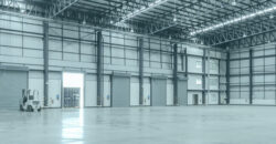 30000 to 120000 sq.ft Find Best Industrial Shed in Changodar