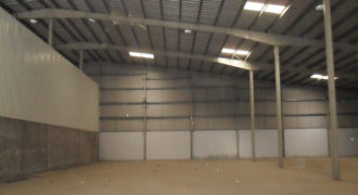 50000 sq.ft | Industrial Shed for rent in Adalaj, Ahmedabad