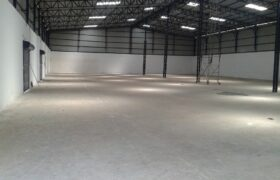 62000 sq.ft | Warehouse for Rent in Changodar, Ahmedabad