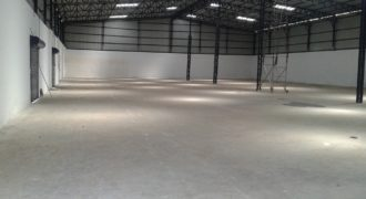 62000 sq.ft Industrial Shed for Rent in Changodar
