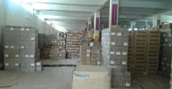 70000 sq.ft | Warehouse or Godown for lease in Aslali, Ahmedabad