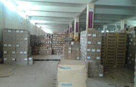 70000 sq.ft Warehouse or Godown for lease in Aslali, Ahmedabad