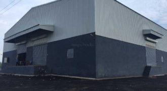 50000 sq.ft | Warehouse for rent in Kadi, Ahmedabad