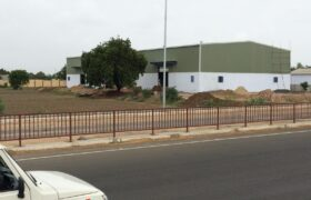 40000 sq.ft Warehouse for rent in Bavla, Ahmedabad