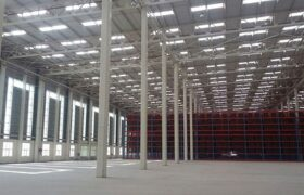 50000 sq.ft | Industrial Shed for Rent in Kheda, Ahmedabad