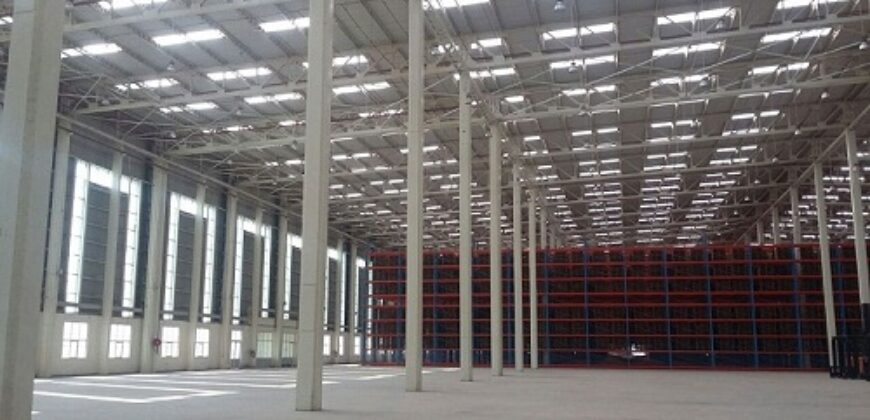50000 sq.ft Industrial Shed for Rent in Kheda, Ahmedabad