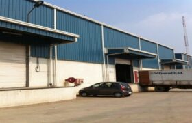 80000 sq.ft Warehouse for Lease in Kadi, Ahmedabad