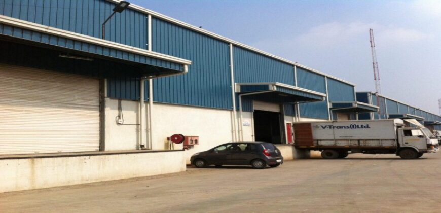 80000 sq.ft | Warehouse for Lease in Kadi, Ahmedabad