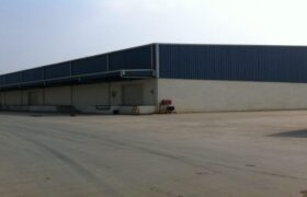 68000 sq.ft | Industrial Shed for Lease in Bavla, Ahmedabad