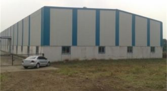 45000 sq.ft Warehouse for Rent in Santej, Ahmedabad