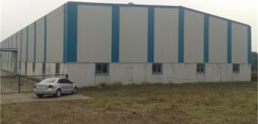 45000 sq.ft | Warehouse for Rent in Santej, Ahmedabad