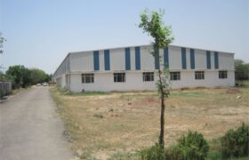 80000 sq.ft | Warehouse for Rent in Sanand, Ahmedabad