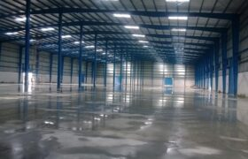 150000 sq.ft | Industrial Shed For Rent in Sanand, Ahmedabad