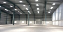 45000 sq.ft | Warehouse for rent in Narol, Ahmedabad