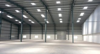 45000 sq.ft Warehouse for rent in Narol, Ahmedabad