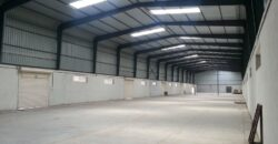 99000 sq.ft Warehouse for Rent in Naroda, Ahmedabad