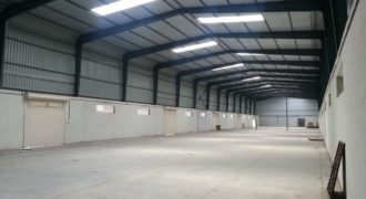 99000 sq.ft | Warehouse for Rent in Naroda, Ahmedabad