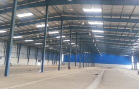 54000 sq.ft Industrial Shed for Rent in Naroda, Ahmedabad